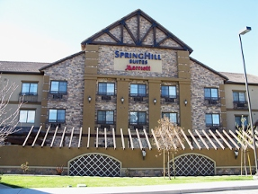 Springhill Suites - Homestead Business Directory