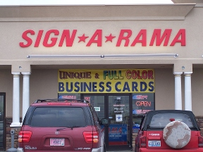 Sign-A-Rama - Lexington, KY