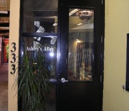 Ashley's Alley - Columbia, SC