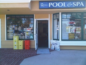 Tustana Pool & Spa Supply - Tustin, CA