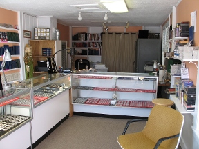 Coins N'gold Exchange - Homestead Business Directory