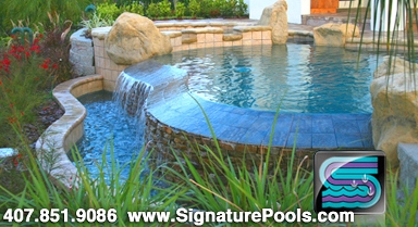 Signature Pools, Inc. - Orlando, FL