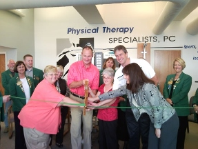 Physical Therapy Specialists - Sioux City, IA