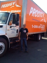 Prodigy Moving & Storage LLC - Canoga Park, CA