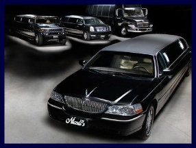 Tracey Nicoll&#039;s Limousine &amp; Hummer Rentals In New Orleans