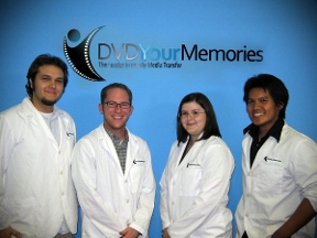 Dvd Your Memories - Homestead Business Directory