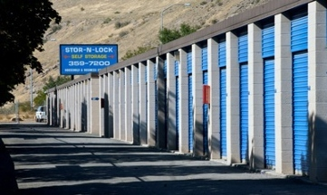 Stor-n-Lock Self Storage - Salt Lake City, UT