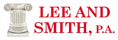 Lee & Smith Law Offices - Clinton, SC