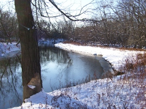 Cook County Trailside Museum - River Forest, IL