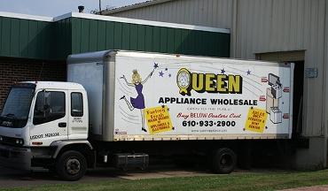 Queen Appliance - Phoenixville, PA