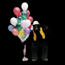 Balloon Magic-Gorilla Grams - Appleton, WI