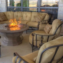 Georgetown Fireplace & Patio - Georgetown, TX