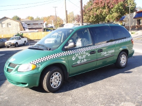 Checker Cab Transit Corp. - Nashville, TN