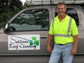 Sullivan Roof Cleaning - Des Moines, IA