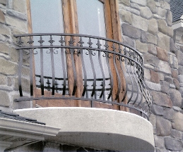 Thomson Ornamental Iron - Salt Lake City, UT