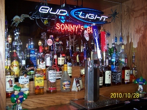Sonny's Real Pit Bar-B-Q - Conyers, GA
