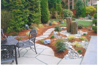 Sunset Landscape And Design, Inc. - Snohomish, WA