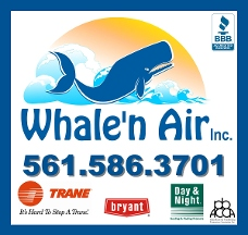 Whale'n Air Inc - Lake Worth, FL