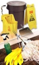 Howard Janitorial Services - Athens, GA