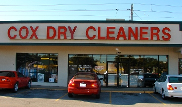 Cox Dry Cleaners & Laundry - Homestead Business Directory