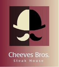 Cheeves Bros. Steak House - Temple, TX