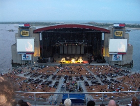 Jones Beach Theater - Wantagh, NY