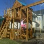 Heritage Playsets - Wake Forest, NC
