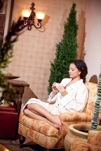 Stressbusters Lifestyle Day Spa - Laguna Hills, CA