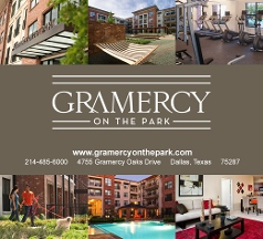 Gramercy On The Park - Dallas, TX
