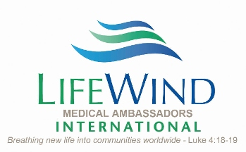 Lifewind International - Salida, CA
