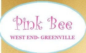 Pink Bee - Greenville, SC