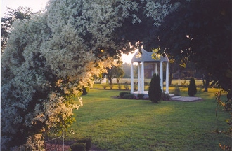 Blackhaven Wedding Gardens - Lebanon, TN