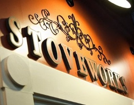 Stoveworks - Franklin, TN