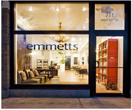 EMMETTS the studio