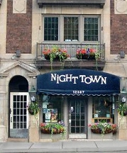 Nighttown - Cleveland, OH