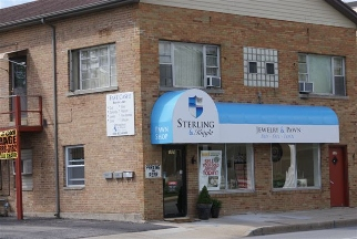 Sterling & Knight Jewlery - Homestead Business Directory
