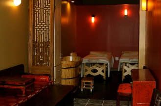 Jade Day Spa - New York, NY