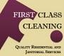 First Class Cleaning - Littleton, CO