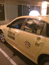 Yellow Cab - Colorado Springs, CO
