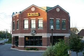 Yoga Center For Healthy Living - Brighton, MI