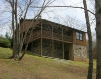 Hiawassee River Retreat - Hiawassee, GA