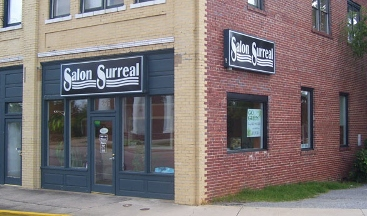 Salon Surreal - Spartanburg, SC