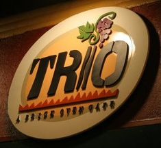 Trio A Brick Oven Cafe - Greenville, SC