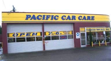 Pacific Car Care - Portland, OR