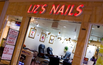 Liz's Nails - Homestead Business Directory