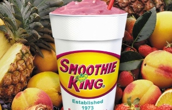 Smoothie King - Charlotte, NC