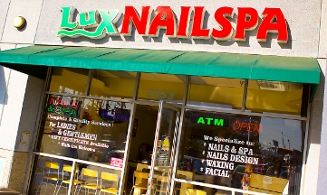 Lux Nailspa - Homestead Business Directory