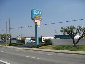 Storage West Self Storage - Homestead Business Directory