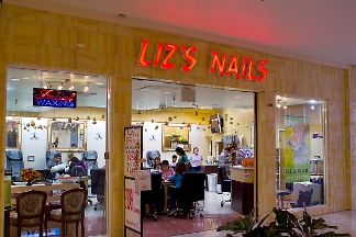 Liz's Nails - Brea, CA