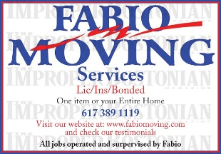 Fabio Moving Svc - Homestead Business Directory